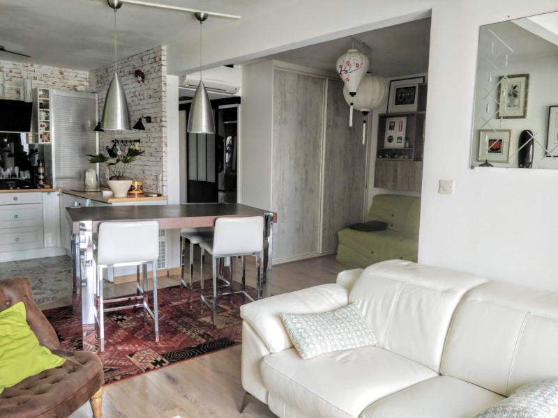 Sale apartment Carnon plage 229000€ - Picture 5