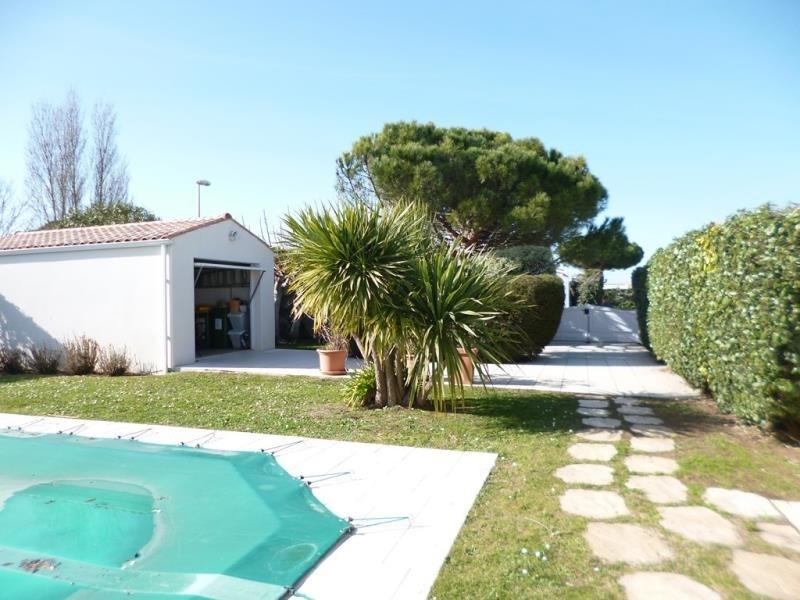 Vente maison / villa St denis d'oleron 423200€ - Photo 2