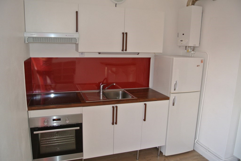 Location vacances appartement Biscarrosse  - Photo 1