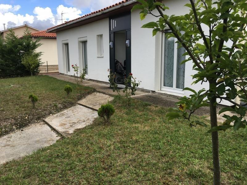 Vente maison / villa Ambares et lagrave 253000€ - Photo 1