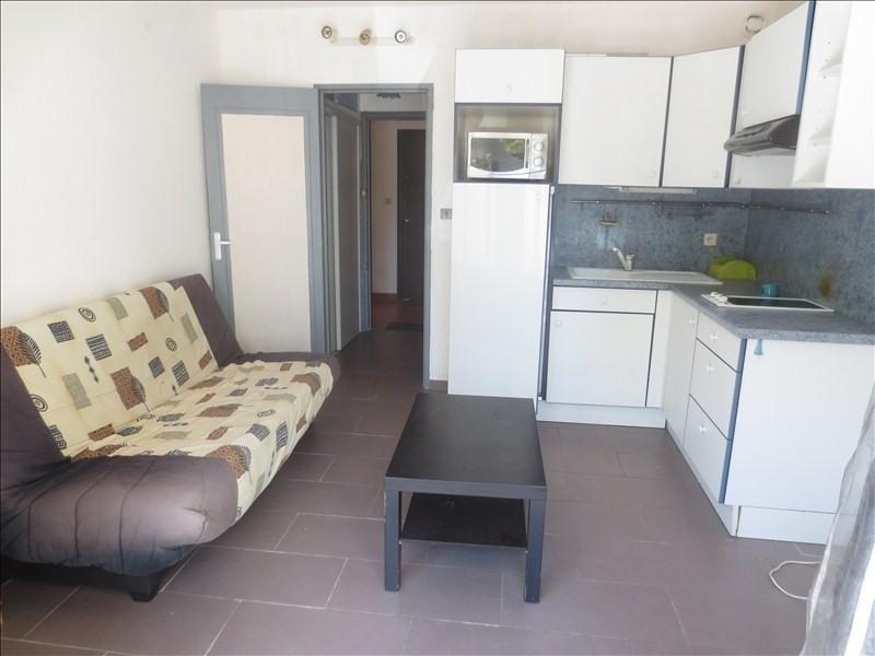 Vente appartement La grande-motte 72000€ - Photo 2
