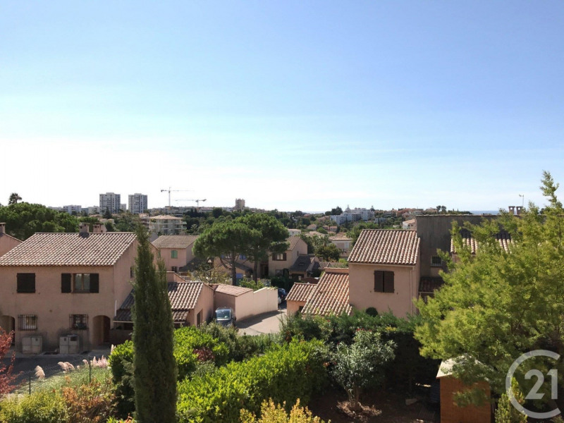 Sale apartment Antibes 229 000€ - Picture 2