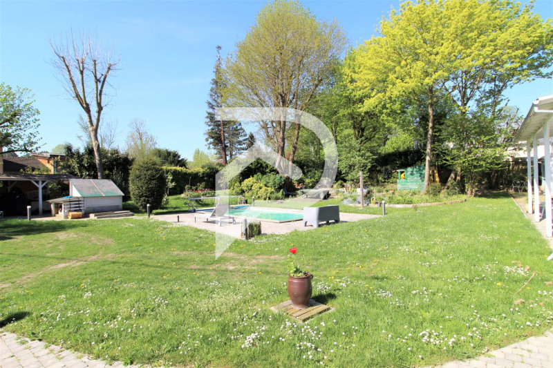 Vente maison / villa Montlignon 650000€ - Photo 14