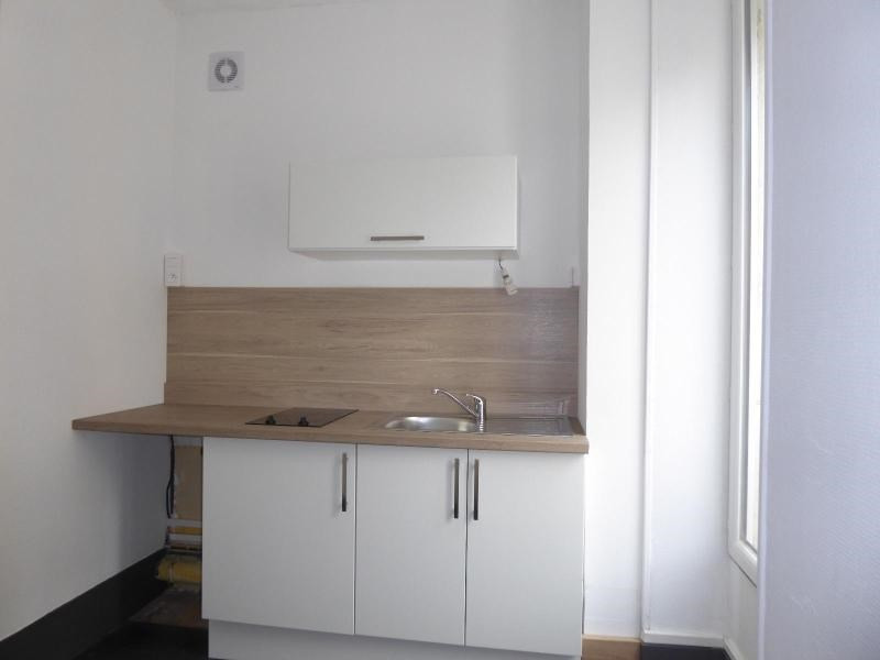 Location appartement Dijon 385€ CC - Photo 2