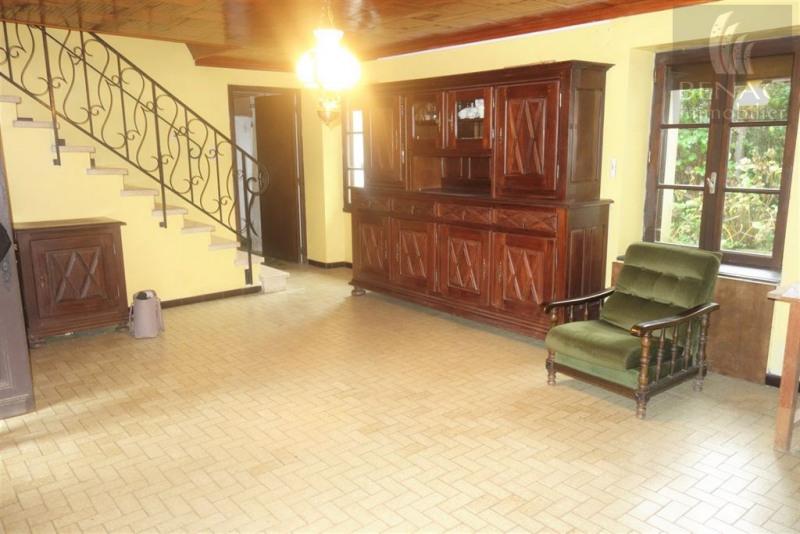 Venta  casa Teillet 98000€ - Fotografía 2