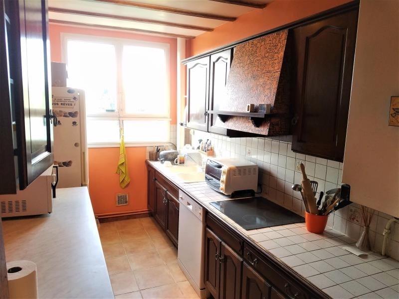 Vente appartement Garges les gonesse 126500€ - Photo 4