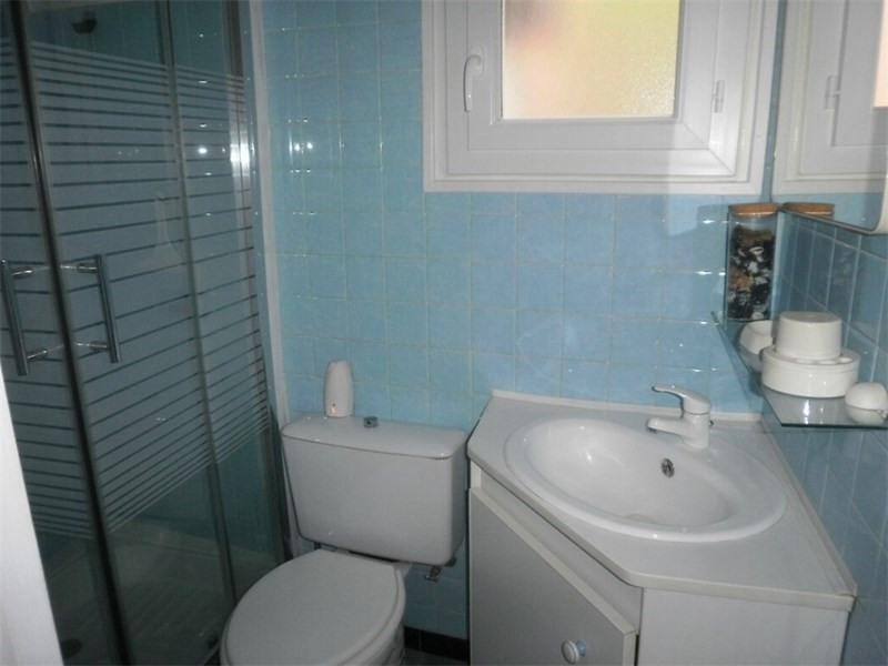 Alquiler vacaciones  apartamento Collioure 290€ - Fotografía 7