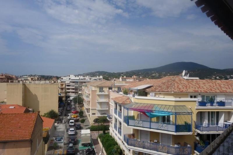 Vente appartement Ste maxime 439500€ - Photo 1