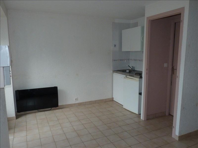 Location appartement La roche sur yon 312€ CC - Photo 1
