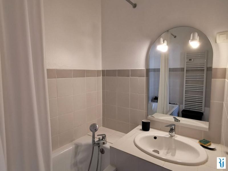 Rental apartment Rouen 570€ CC - Picture 8