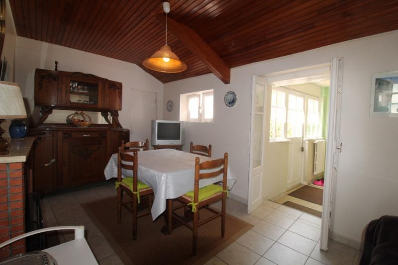 Verkauf haus Le palais 215086€ - Fotografie 1