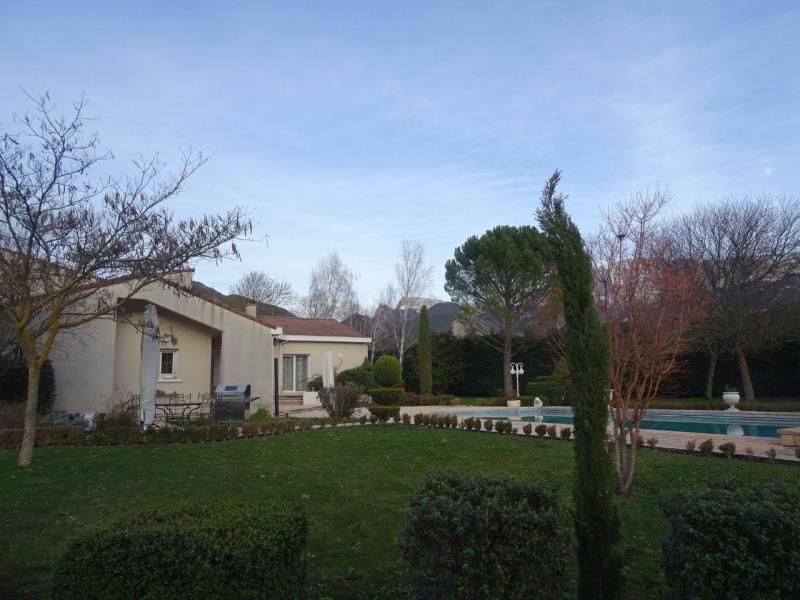 Vente de prestige maison / villa Die 560000€ - Photo 15