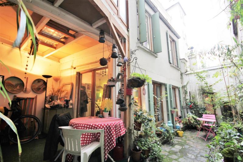 Vente loft/atelier/surface Paris 18ème 810000€ - Photo 1