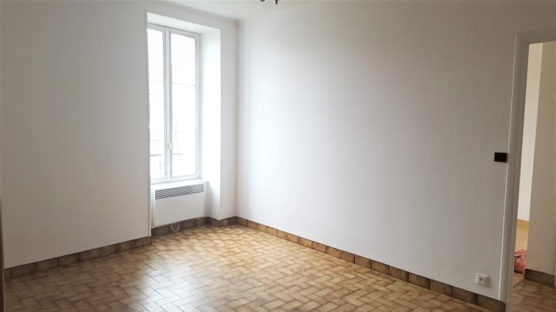 Rental apartment Quimperle 360€ CC - Picture 1