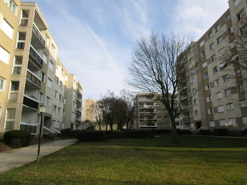 Sale apartment Taverny 169600€ - Picture 7