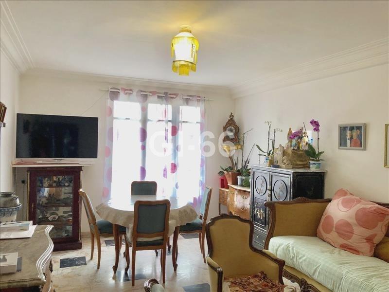 Sale apartment Perpignan 76000€ - Picture 2