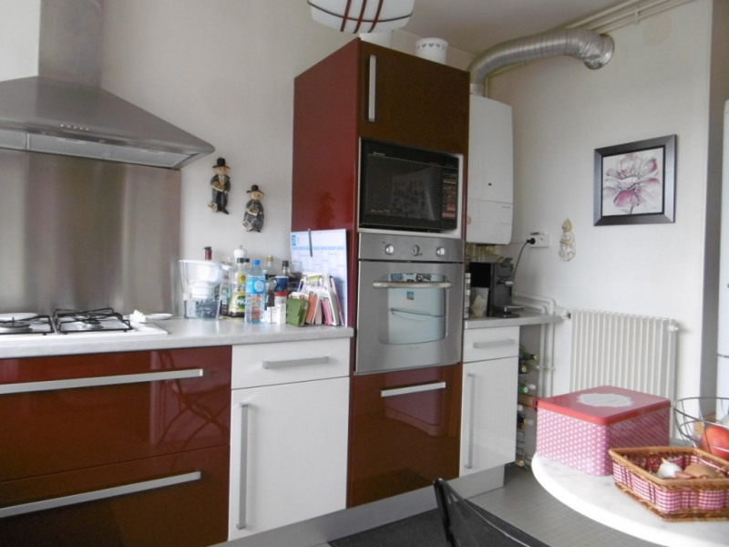 Sale apartment Bonsecours 178 500€ - Picture 5