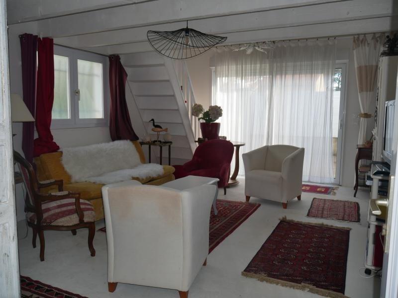 Vente maison / villa Jard sur mer 249600€ - Photo 5