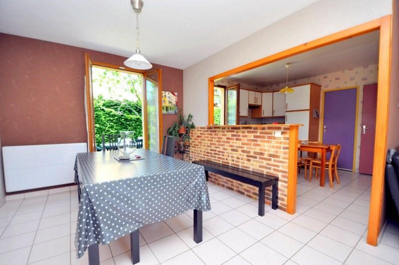 Vente maison / villa Breux jouy 289000€ - Photo 7