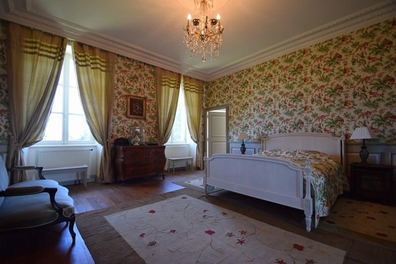 Revenda residencial de prestígio castelo Granville 745500€ - Fotografia 10