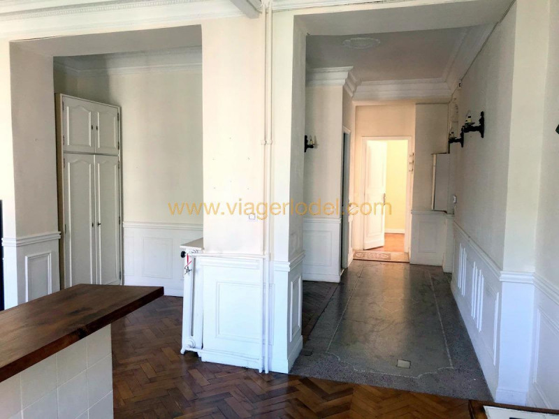 Sale apartment Nice 267500€ - Picture 5