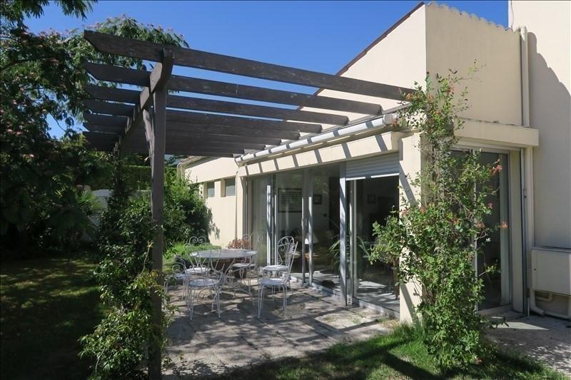 Vente maison / villa St sulpice de royan 283800€ - Photo 4