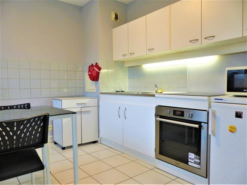 Rental apartment Haguenau 480€ CC - Picture 3