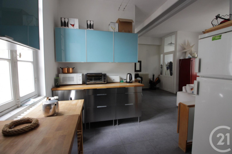 Sale house / villa Trouville sur mer 424000€ - Picture 3