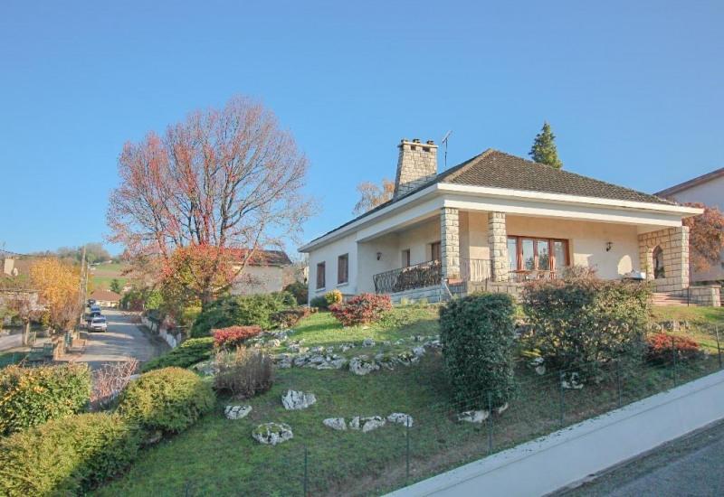 Vente maison / villa Saint genix sur guiers 250000€ - Photo 1