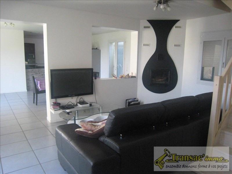 Sale house / villa Puy guillaume 221540€ - Picture 1