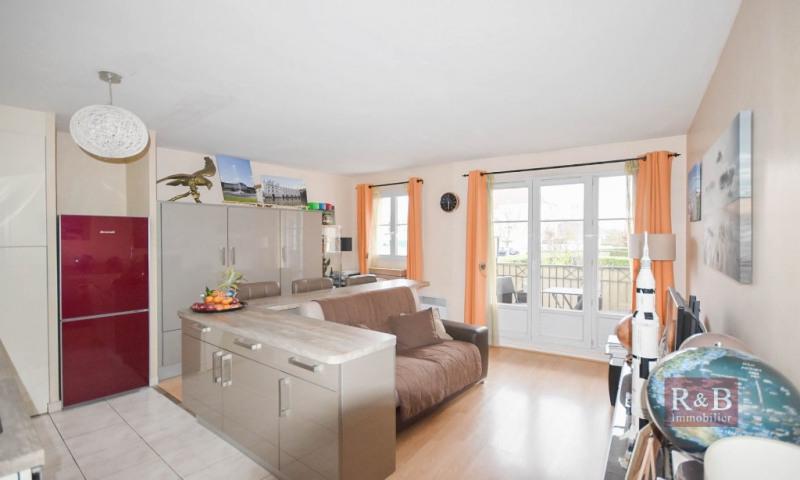 Vente appartement Plaisir 174000€ - Photo 3