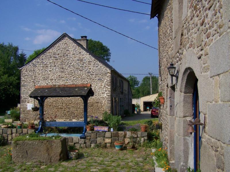 Vente maison / villa Combourg 208650€ - Photo 11