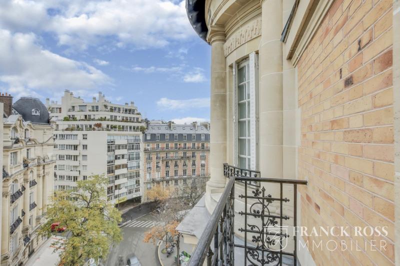 Location appartement Paris 17ème 5168€ CC - Photo 12