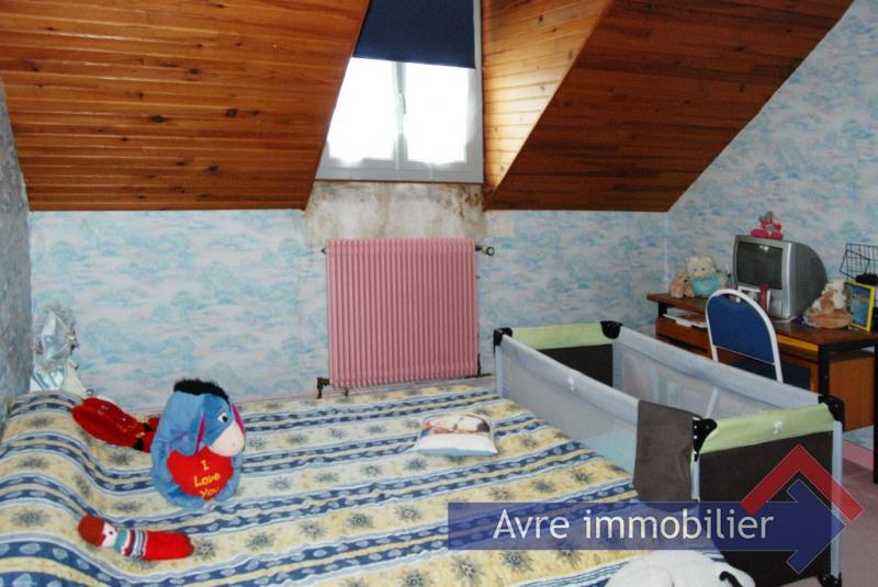 Sale house / villa Verneuil d'avre et d'iton 188000€ - Picture 9