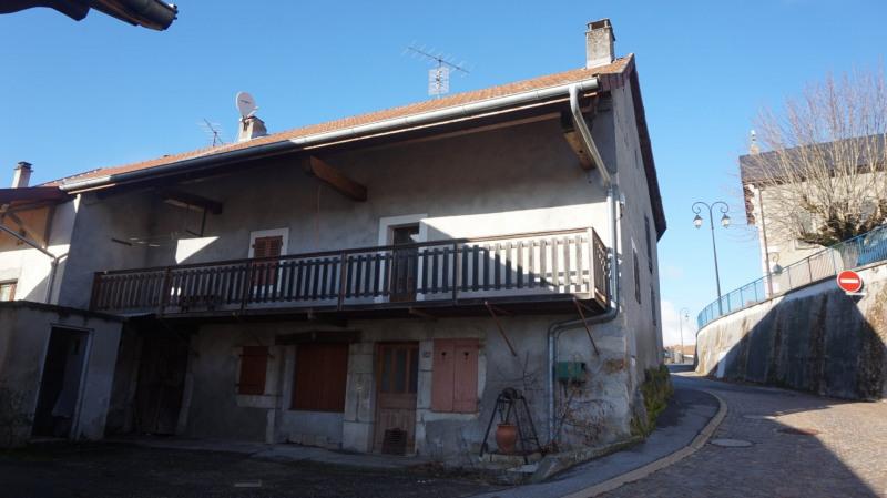 74910 franclens - maison de village