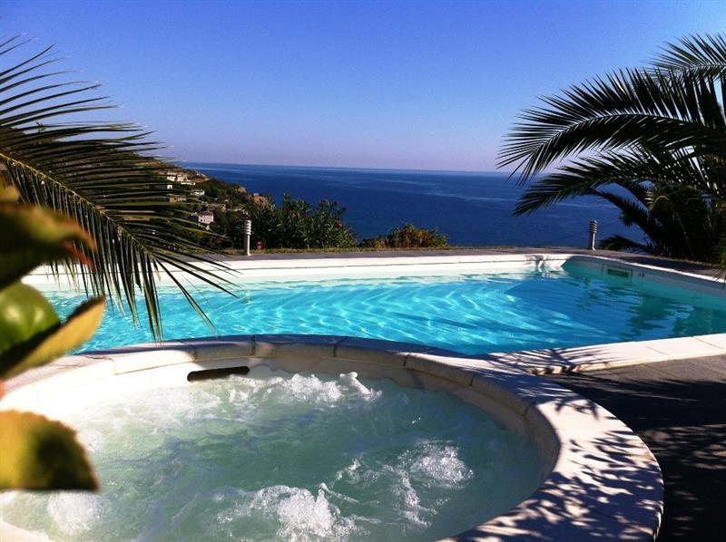 Sale house / villa Sisco 1280000€ - Picture 2