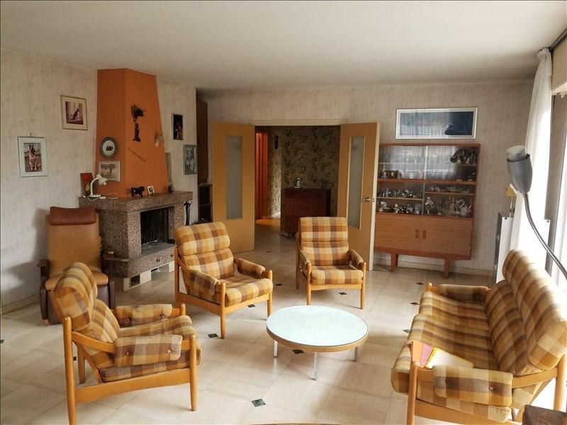Sale house / villa Maisons-laffitte 965000€ - Picture 2