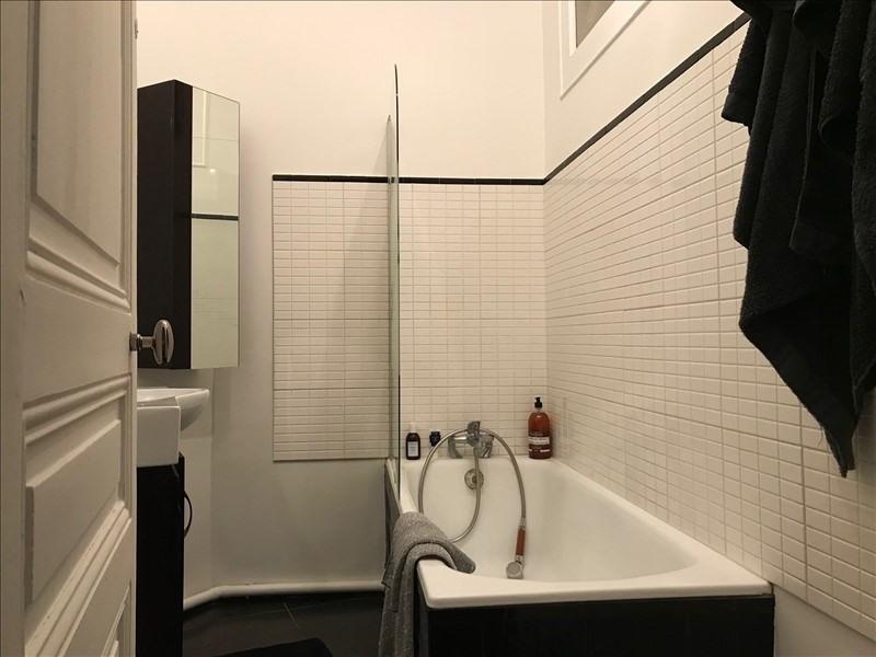 Vente appartement Paris 14ème 610000€ - Photo 5