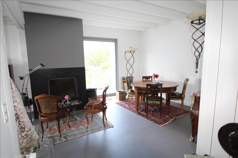 Sale house / villa St jean d arvey 422000€ - Picture 10