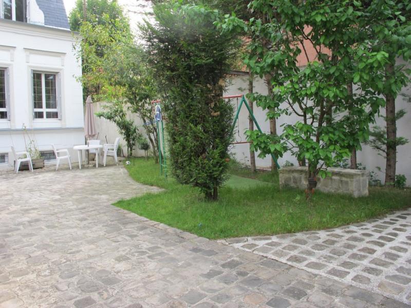 Vente maison / villa Le raincy 670000€ - Photo 4