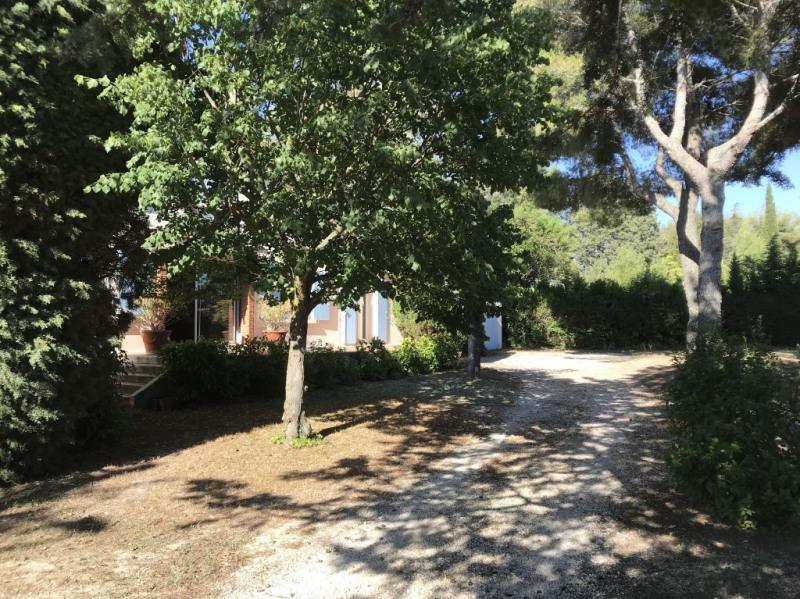 Vente de prestige maison / villa Aix en provence 720000€ - Photo 1