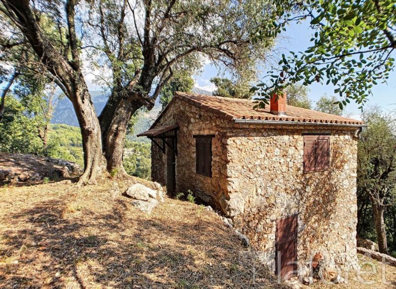Vente maison / villa Sainte agnes 575600€ - Photo 9