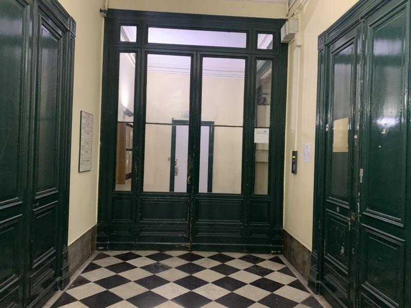 Alquiler  oficinas Marseille 6ème 1825€ HT/HC - Fotografía 9