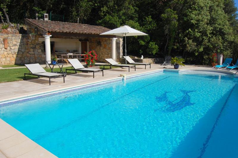 Venta de prestigio  casa Montauroux 730000€ - Fotografía 4