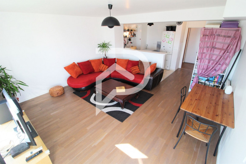 Vente appartement Ermont 359 000€ - Photo 2