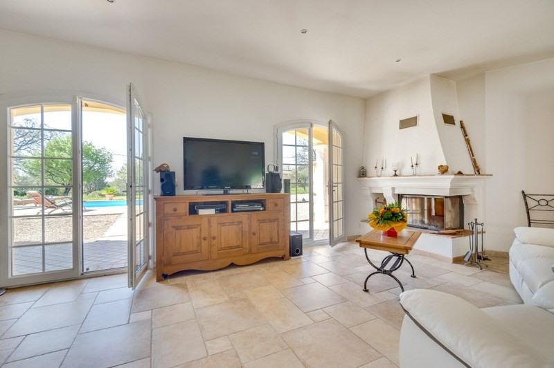Deluxe sale house / villa Seillans 535000€ - Picture 10