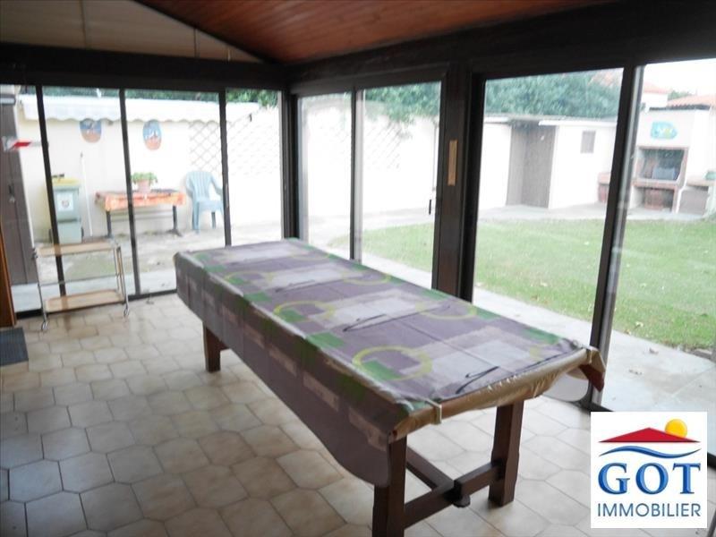 Venta  casa Bompas 190000€ - Fotografía 4