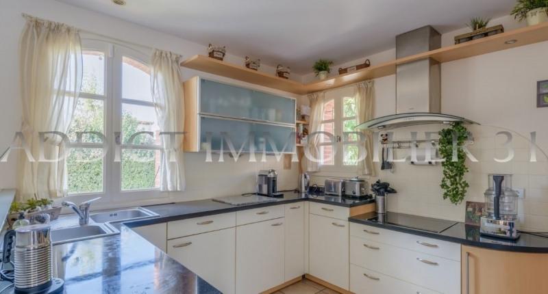 Vente de prestige maison / villa Rouffiac-tolosan 795000€ - Photo 6