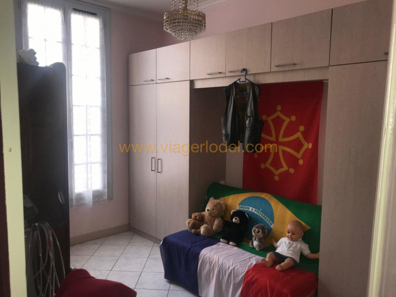 Lijfrente  appartement Nice 42500€ - Foto 4