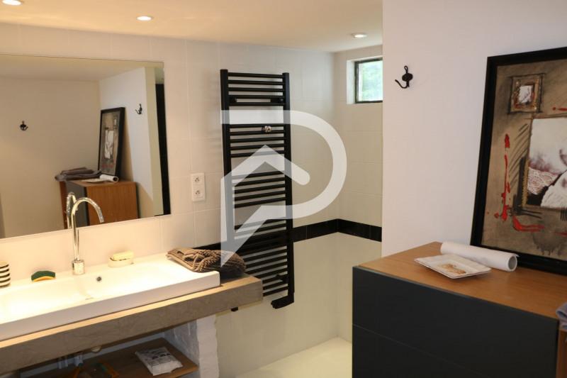Vente maison / villa Montlignon 650000€ - Photo 11